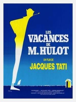 Mr Hulot