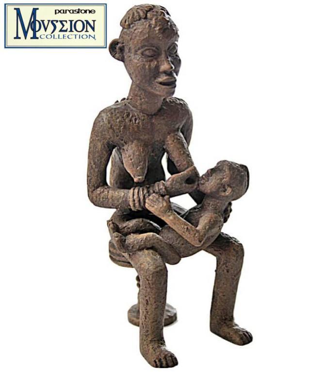 Art africain - Bangwa Anyi