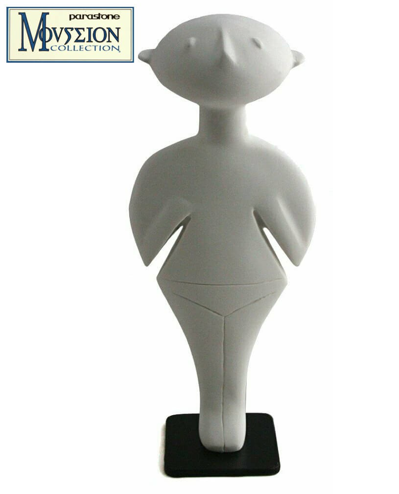 Art anatolien 6 Figurine