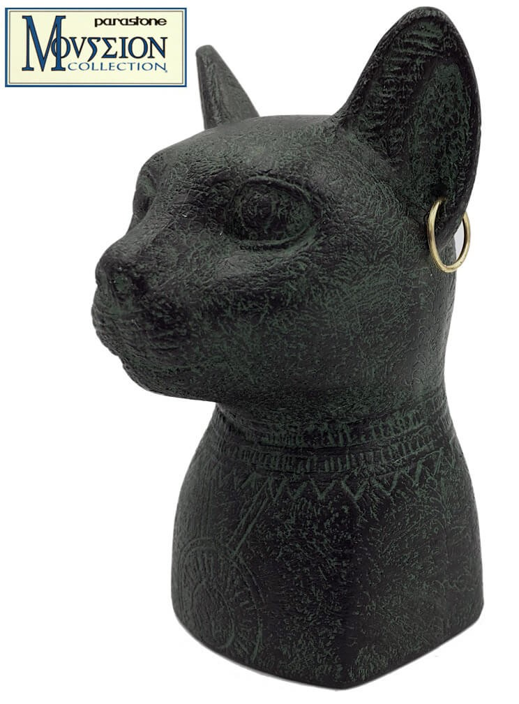 Art egyptien - Chat Bastet 2