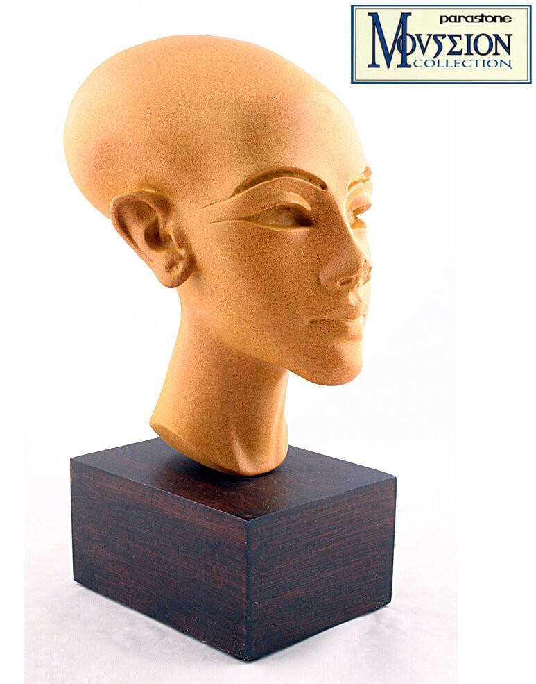 Art egyptien - Princesse d'Amarna