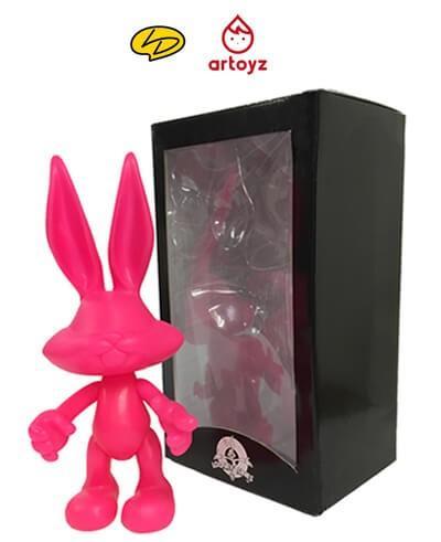 Artoyz - Bugs Bunny Rose