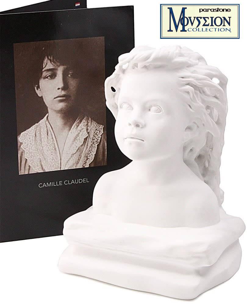 Camille Claudel - La Petite Châtelaine