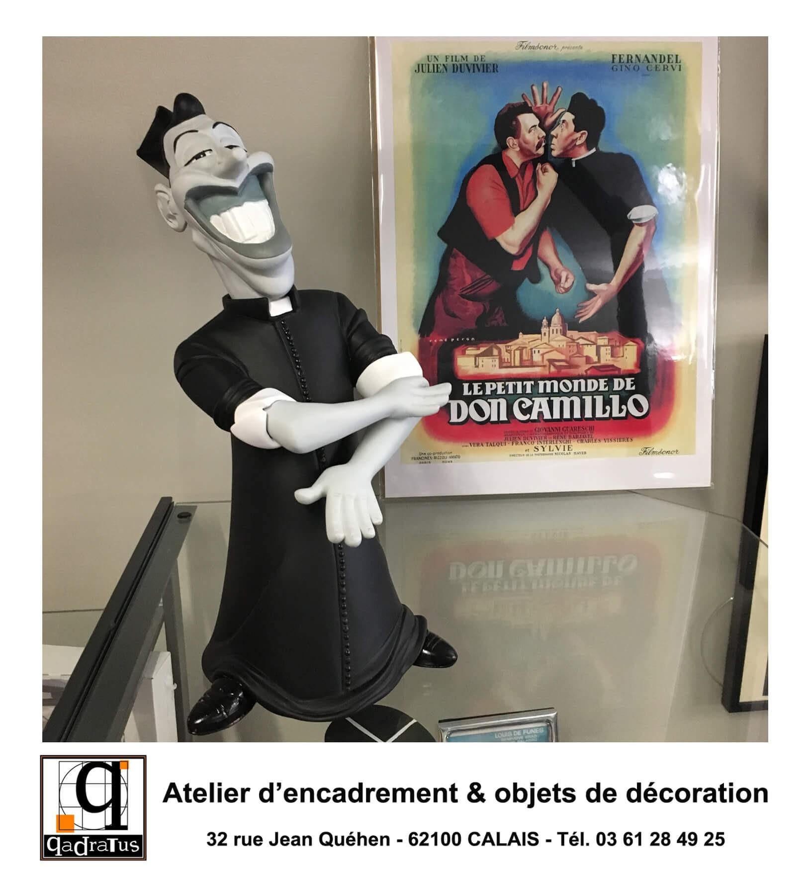 Fernandel - Don camillo