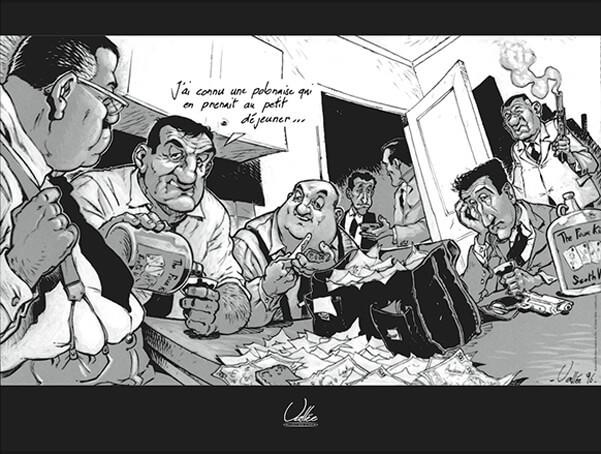 Livres & Caricatures
