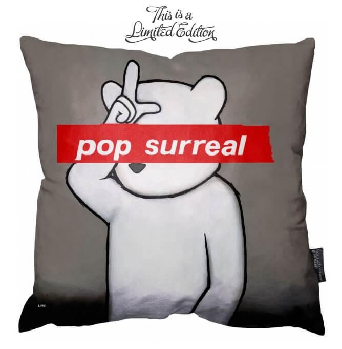 Luke Chueh - Pop Surreal