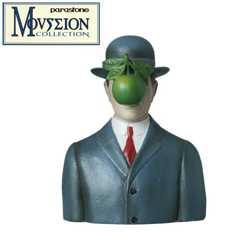 Magritte - Fils de l'Homme