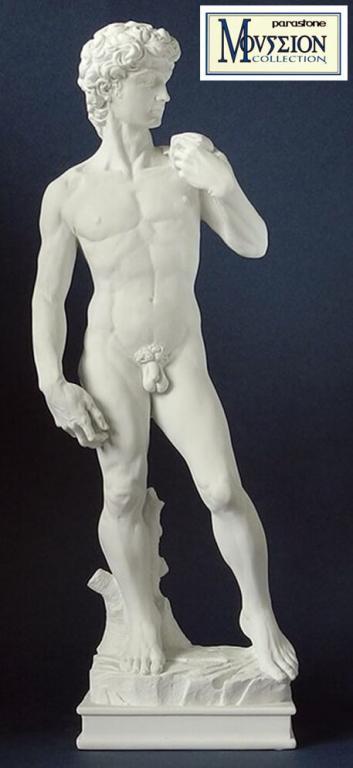 Michel-Ange - David