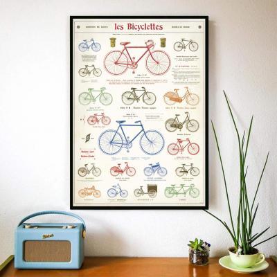 22 - Les Bicyclettes