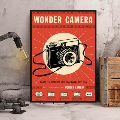 23 - Wonder Camera