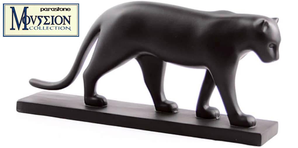 Pompon - La Panthere Noire