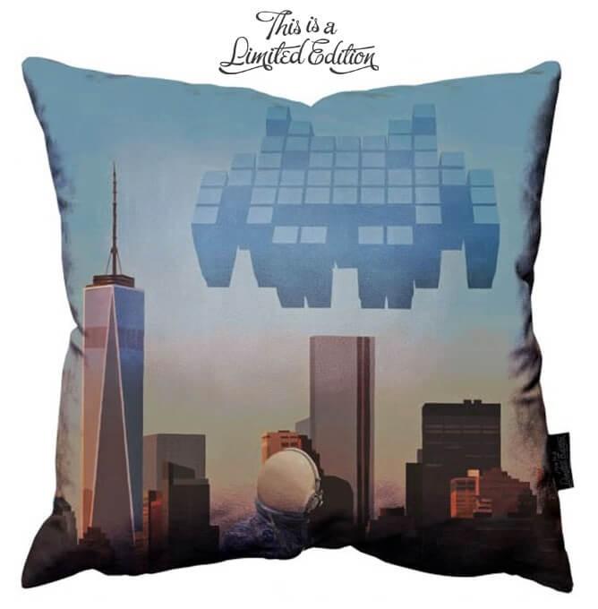 Scott Listfield - Invasion