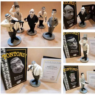 Figurines Cinéma