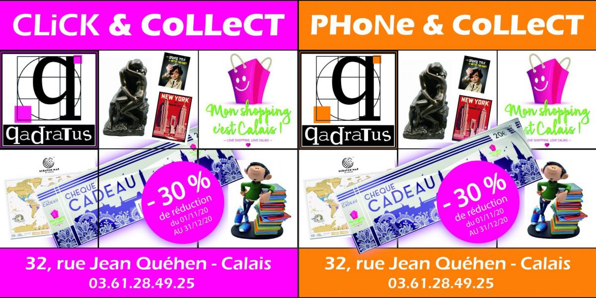 Click phone collectqadratus 1